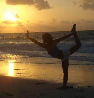 Curso de Yoga Integral y Meditacion