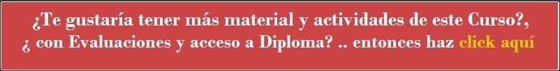 Evaluacion y Diploma curso Curso de Tarot - Cartomancia