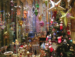 Curso Decoracion Navidad Cocina