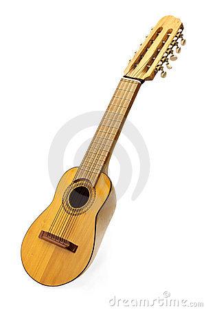 Curso de Charango Instrumento Musical Latinoamericano
