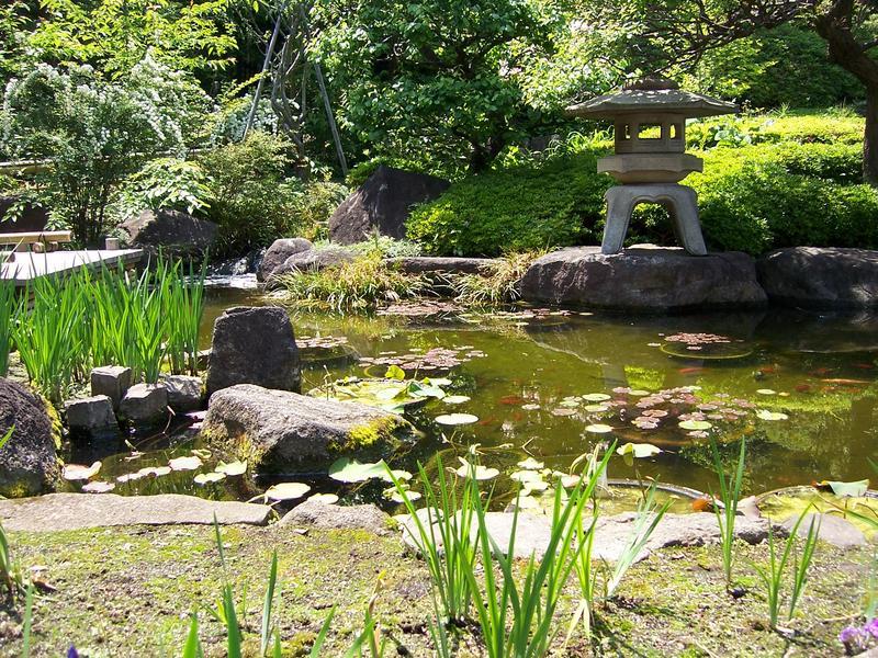 imgenes de paisajismo jardines y parques
