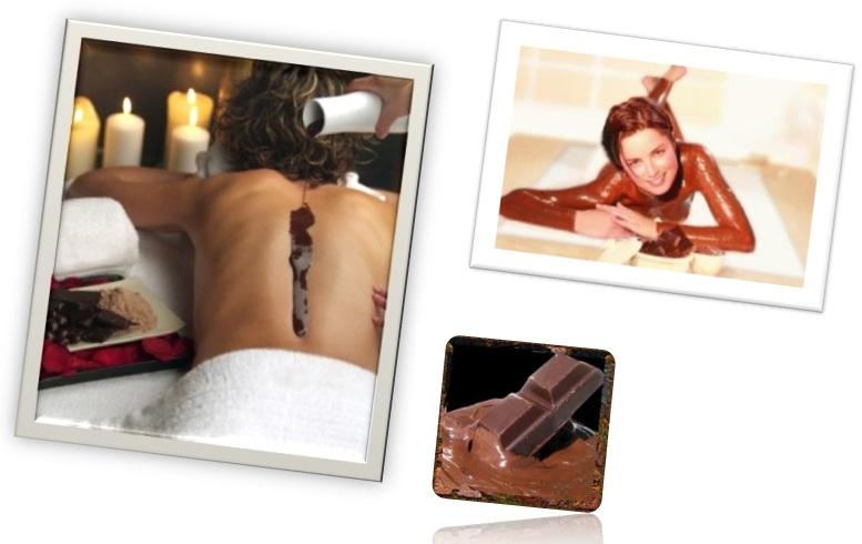 Curso y Clases gratis de Chocolaterapia el Chocolate en la Belleza y la Salud